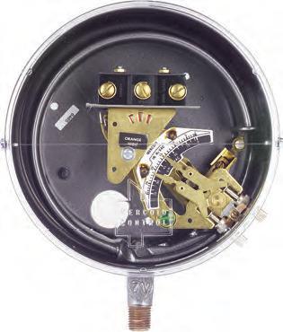 Mercoid DA-7041-153-9E