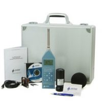 Model 93K Quantifier Class 1 Sound Level Meter with 1:1 Octave Band Filters Noise Measurement Kit