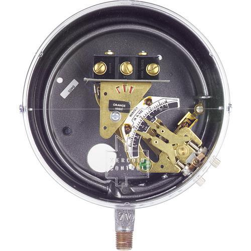 Mercoid DA-21-153-15S