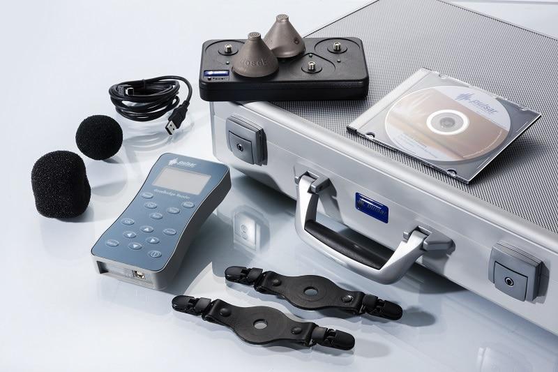 Pulsar Model 22 doseBadge Personal Dosimetry System