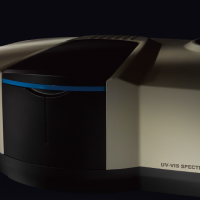 Persee T10DCS Double Monochrometer Spectrophotometer