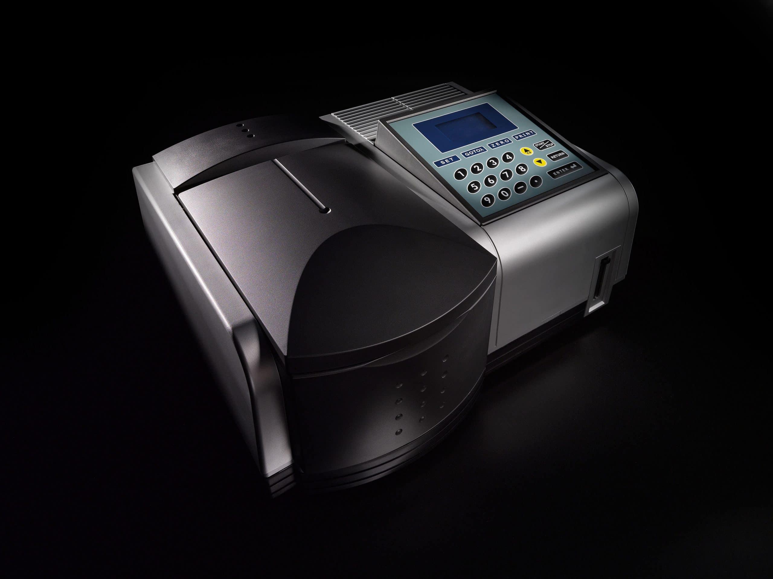 Persee T6V Split Beam Vis Spectrometer
