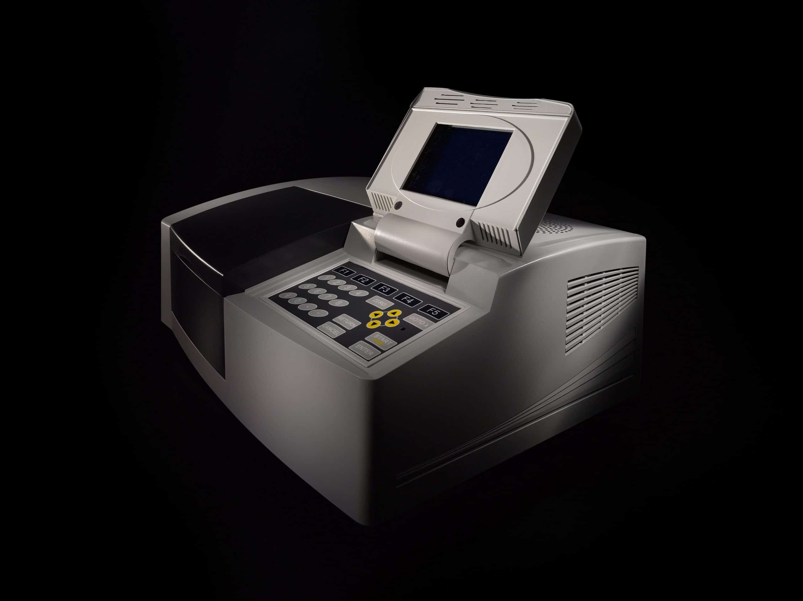 Persee T7DS Double Beam UV-Vis Spectrophotometer