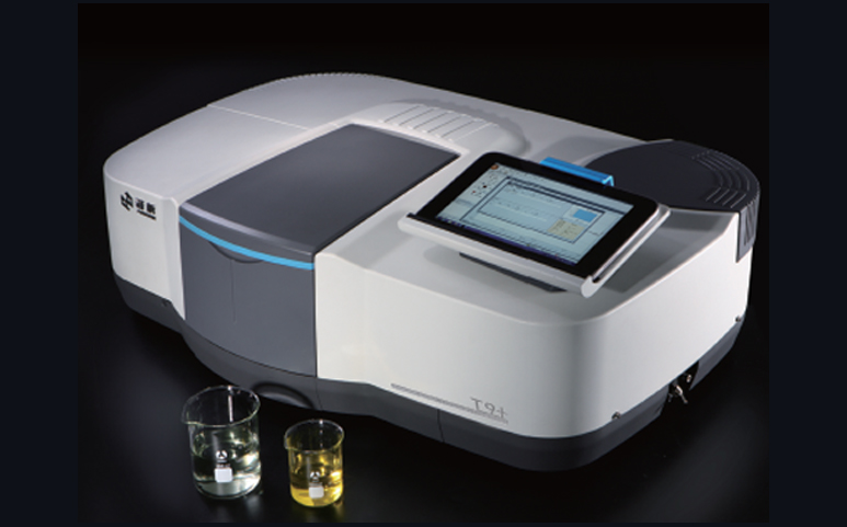 Persee T8DCS Double Monochromater UV-Vis Spectrophotometer