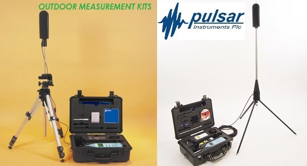 Outdoor Measurement Kits